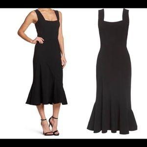 Dress the Population Monica Mid Length Dress